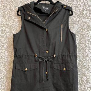 Zenana Outfitters Spring Tech Vest Medium